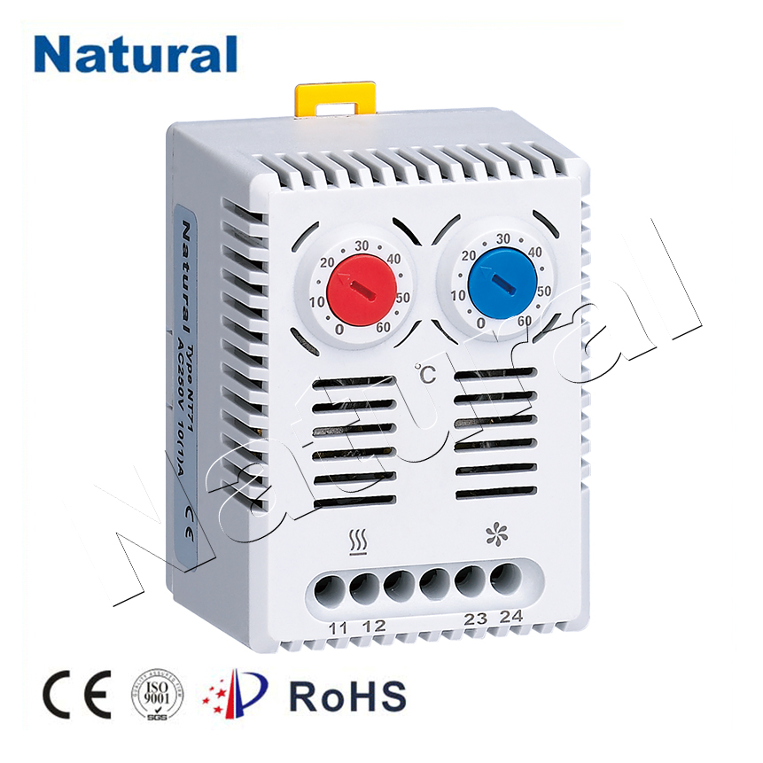 Dual Thermostat NT 71-F